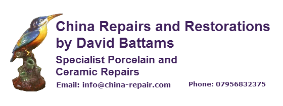 UK China Repair and Restoration – Milton Keynes, Buckinghamshire